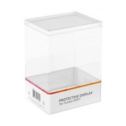 Pop Protective Display Case