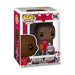 Figur Pop! Basketball NBA Bulls Michael Jordan Rookie Uniform Limited Edition Funko Online Shop Switzerland