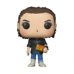 Figur Pop! TV Stranger Things Eleven Punk (Vaulted) Funko Online Shop Switzerland