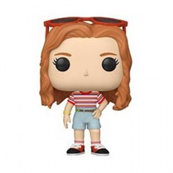 Figur Pop! TV Stranger Things Season 3 Max Mall Outfit (Vaulted) Funko Online Shop Switzerland