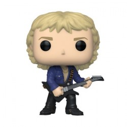 Figur Pop! Rocks Def Leppard Phil Collen Funko Online Shop Switzerland