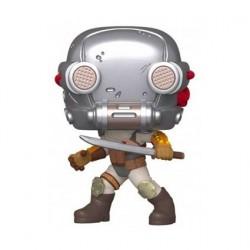 Figurine Pop! Games Rage 2 Immortal Shroud Funko Boutique en Ligne Suisse
