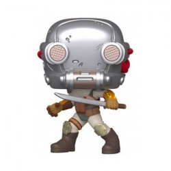 Figur Pop! Games Rage 2 Immortal Shroud Funko Online Shop Switzerland