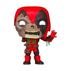 Figur Pop! Marvel Zombies Deadpool Zombie Funko Online Shop Switzerland