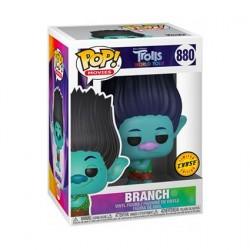 Figur Pop! Movie Trolls World Tour Branch Chase Limited Edition Funko Online Shop Switzerland