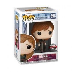 Figur Pop! Disney Frozen 2 Anna Travelling Limited Edition Funko Online Shop Switzerland