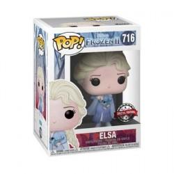 Figur Pop! Disney Frozen 2 Elsa with Salamander Limited Edition Funko Online Shop Switzerland