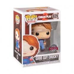 Figur Pop! Child's Play 2 Good Guy Chucky Limited Edition Funko Online Shop Switzerland