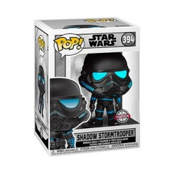 Figur Pop! Star Wars The Force Unleashed Shadow Trooper Limited Edition Funko Online Shop Switzerland