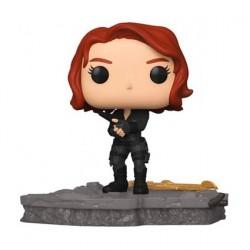 Figur Pop! Marvel Avengers Black Widow Assemble Deluxe Limited Edition Funko Online Shop Switzerland