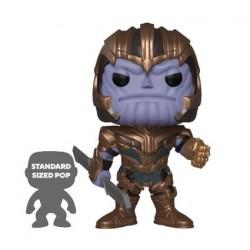 Figurine Pop! 25 cm Avengers 4 Endgame Thanos Edition Limitée Funko Boutique en Ligne Suisse