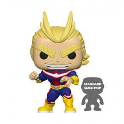 Figur Pop! 25 cm My Hero Academia All Might Funko Online Shop Switzerland