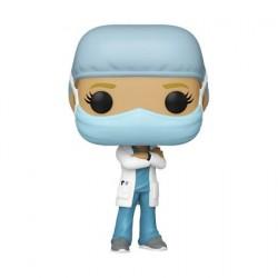 Figur Pop! Front Line Heroes Female Hospital Worker Funko Online Shop Switzerland