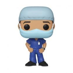 Figur Pop! Front Line Heroes Male Hospital Worker Funko Online Shop Switzerland