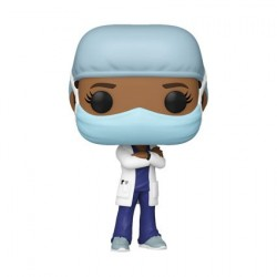 Figur Pop! Front Line Heroes Female Hospital Worker 2 Funko Online Shop Switzerland