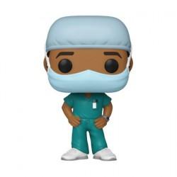 Figur Pop! Front Line Heroes Male Hospital Worker 2 Funko Online Shop Switzerland