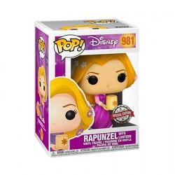 Figur Pop! Disney Rapunzel with Lantern Limited Edition Funko Online Shop Switzerland