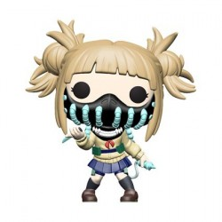 Figur Pop! My Hero Academia Himiko Toga with Face Cover Funko Online Shop Switzerland