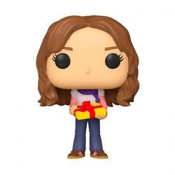 Figurine Pop! Harry Potter Holiday Hermione Granger Funko Boutique en Ligne Suisse