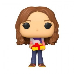 Figur Pop! Harry Potter Holiday Hermione Granger Funko Online Shop Switzerland