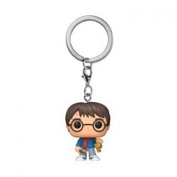 Figur Pop! Pocket Keychains Harry Potter Holiday Harry Potter Funko Online Shop Switzerland