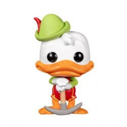 Figur Pop! Disneyland 65th Anniversary Donald In Lederhosen Funko Online Shop Switzerland