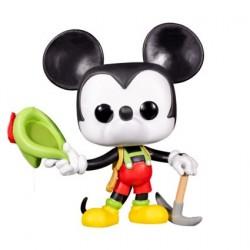 Figur Pop! Disneyland 65th Anniversary Mickey In Lederhosen Funko Online Shop Switzerland