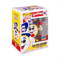 Figur Pop! NYCC 2020 Dum-Dums Drum Man Limited Edition Funko Online Shop Switzerland