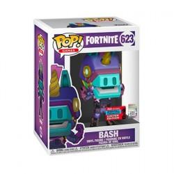 Figurine Pop! NYCC 2020 Fortnite Bash Edition Limitée Funko Boutique en Ligne Suisse
