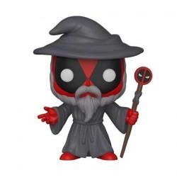 Figur Pop! Marvel Deadpool Playtime Wizard Limited Edition Funko Online Shop Switzerland