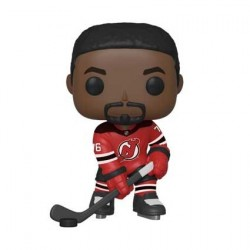 Figurine Pop! Hockey NHL Predators P.K. Subban Home Jersey Funko Boutique en Ligne Suisse