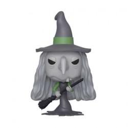 Figur Pop! Disney Nightmare Before Christmas Witch Funko Online Shop Switzerland