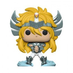 Figur Pop! Saint Seiya Knights of the Zodiac Cygnus Hyoga Funko Online Shop Switzerland