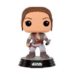 Figur Pop! Movies Star Wars The Force Awakens Rey Limited Edition Funko Online Shop Switzerland