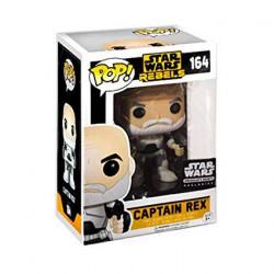 Figur Pop! Star Wars Rebels Captain Rex Smugglers Bounty Limited Edition Funko Online Shop Switzerland