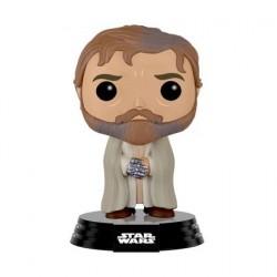 Figur Pop! Star Wars The Force Awakens Bearded Luke Skywalker Funko Online Shop Switzerland