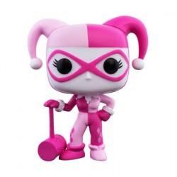 Figur Pop! DC Comics BC Awareness Harley Quinn Funko Online Shop Switzerland