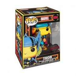Figur Pop! Marvel Blacklight Thor Limited Edition Funko Online Shop Switzerland