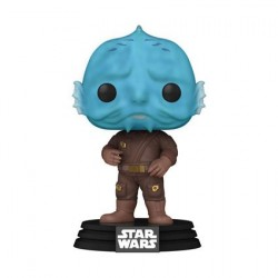 Figurine Pop! Star Wars The Mandalorian The Mythrol Funko Boutique en Ligne Suisse