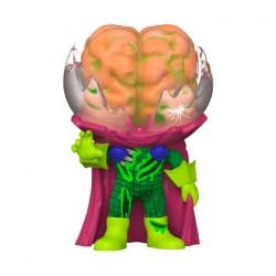 Figur Pop! Marvel Zombies Mysterio Zombie Funko Online Shop Switzerland