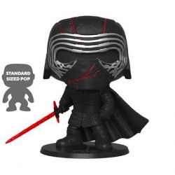 Figur Pop! 25 cm Glow in the Dark Star Wars Kylo Ren Rise of Skywalker Funko Online Shop Switzerland