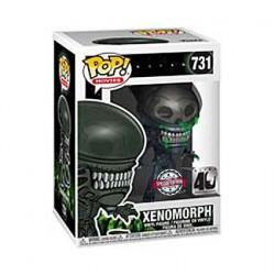 Figur Pop! Movies Alien 40th Xenomorph Limited Edition Funko Online Shop Switzerland