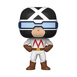 Figur Pop! Animation Speed Racer Racer X Funko Online Shop Switzerland