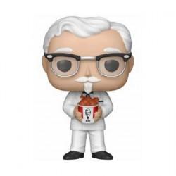 Figur Pop! Ad Icon KFC Colonel Sanders (Vaulted) Funko Online Shop Switzerland