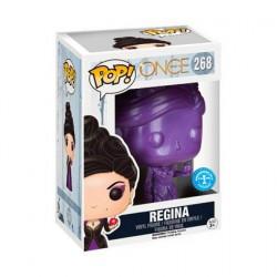 Pop! TV Once Upon A Time Regina Purple Metallic Limitierte Auflage
