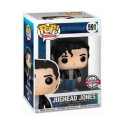 Figur Pop! TV Riverdale Jughead with Southside Serpens Jacket Limited Edition Funko Online Shop Switzerland