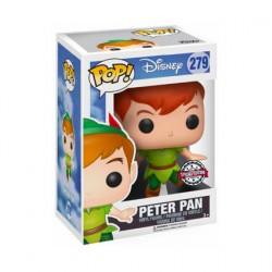 Figur Pop! Disney Flying Peter Pan Limited Edition Funko Online Shop Switzerland