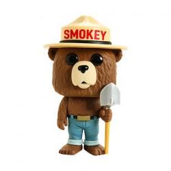 Figur Pop! Icons Smokey Bear (Vaulted) Funko Online Shop Switzerland