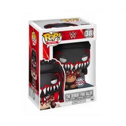 Figurine Pop! WWE The Demon Finn Bálor Edition Limitée Funko Boutique en Ligne Suisse