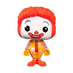 Figur Pop! McDonald's Ronald McDonald Funko Online Shop Switzerland